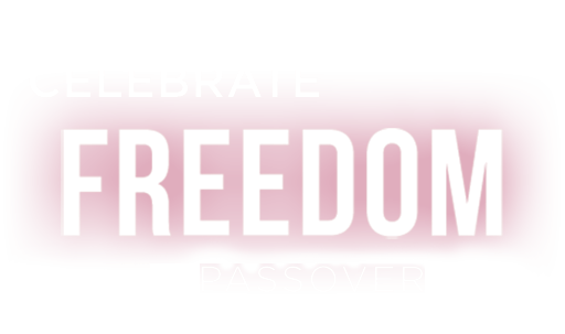 Celebrate Freedom and Passover with Chabad of Grass Valley